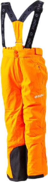 Provo Ski Pants W-PRO 10.000 Orange