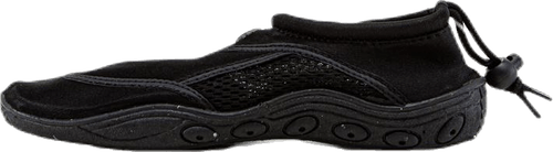 Greensburg Watershoe Black