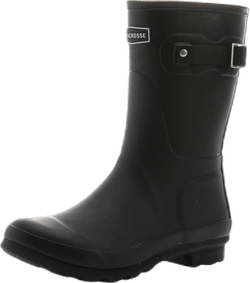 "Welly 10"" Black"