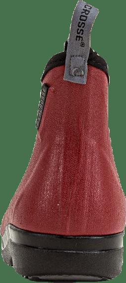 Hampton II Red