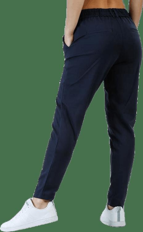 Poptrash Easy Colour Pant Blue