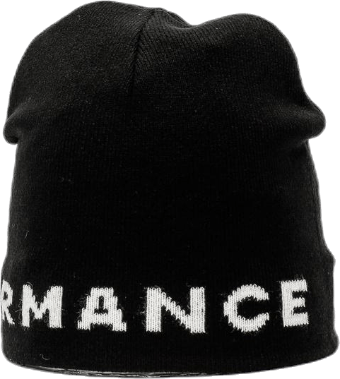 PP Hat Black