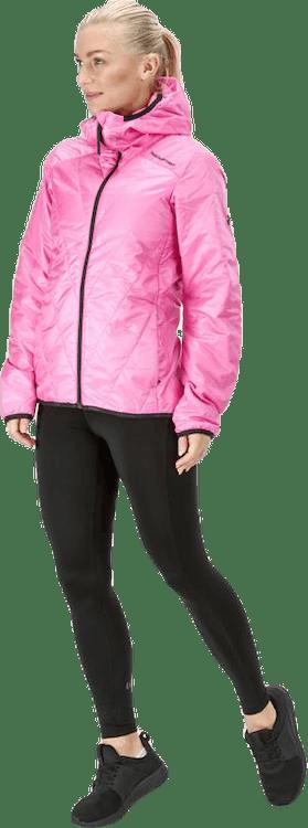 Helo Liner Jacket Pink