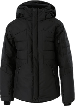 Jr Shiga Down Ski Jacket Black