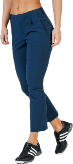 Swinley Capri Pants Blue