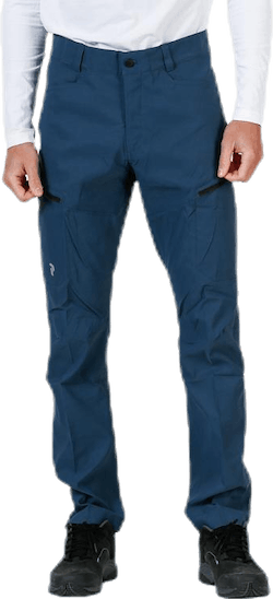 Iconiq Cargo Pants Blue