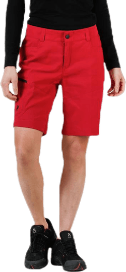 Iconiq Long Shorts Pink