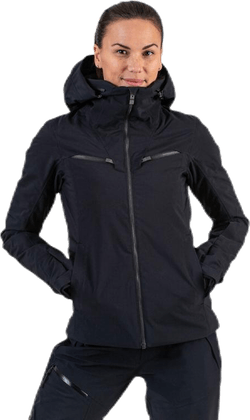 Lanzo Jacket Black