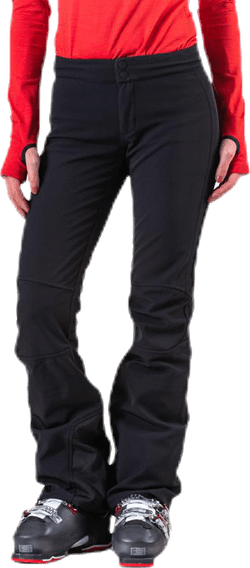 Stretch Ski Pant Black