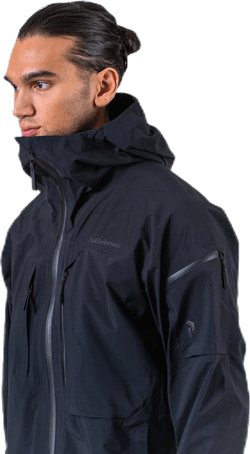 Alpine Jacket Black