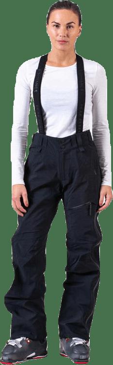Alpine Pant Black
