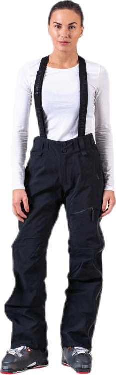 Alpine Pant Black
