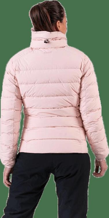 Velaero Down Jacket Pink