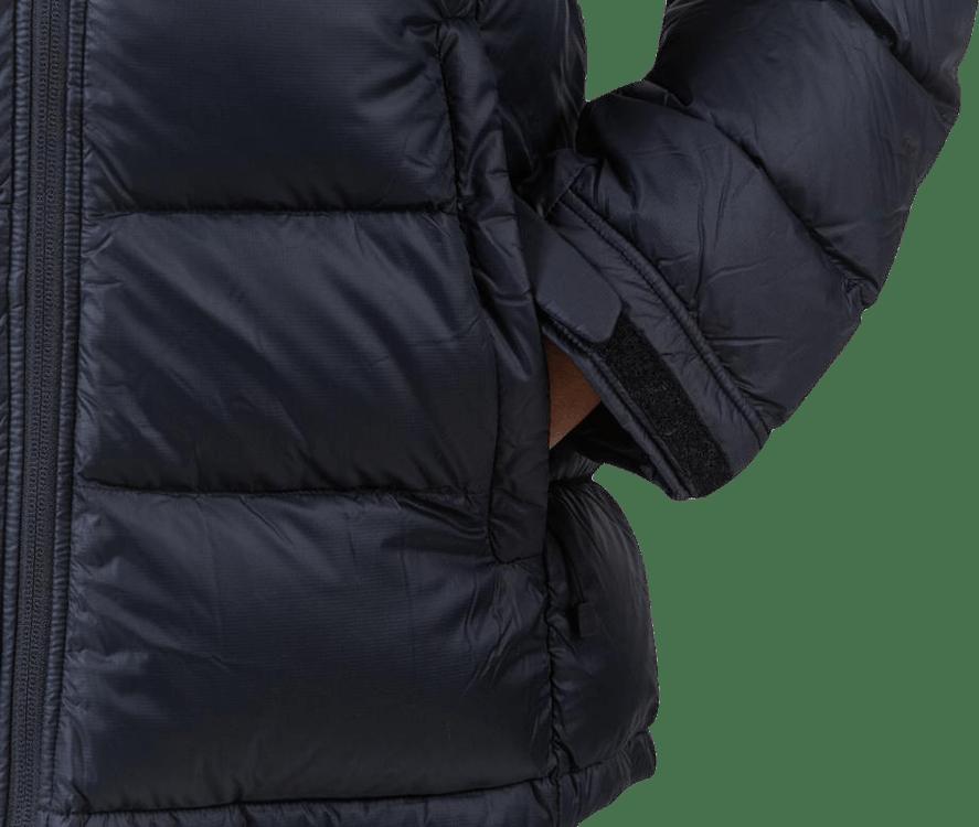 Frost Down Jacket Black