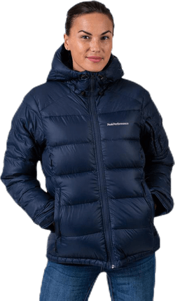 Frost Down Jacket Blue