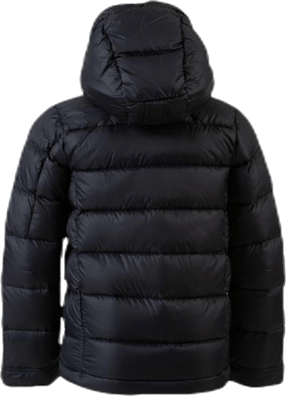 Jr Frost Down Jacket Black