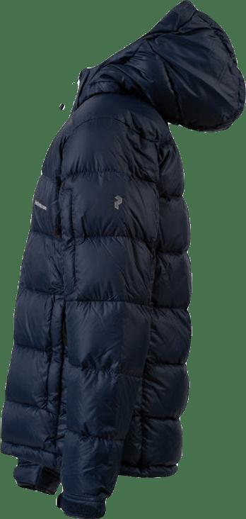 Jr Frost Down Jacket Blue