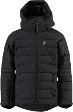 Jr Blackburn Ski Jacket Black