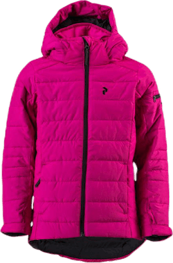 Jr Blackburn Ski Jacket Pink