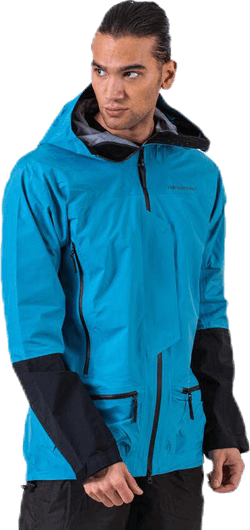 Vislight Tour Jacket Blue