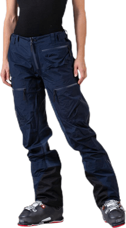 Vislight Tour Pant Blue