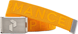 Jr Rider Belt Yellow