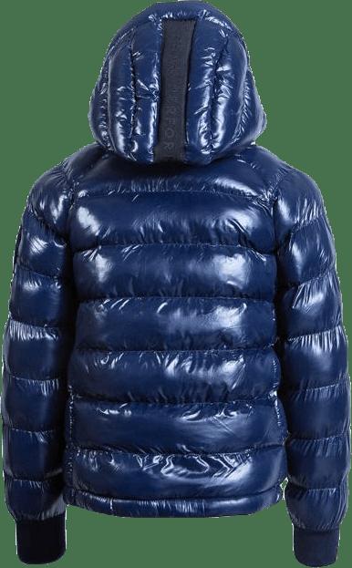 Jr Tomic Jacket Blue