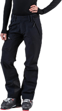 Volcan 3-Layer Pant Black