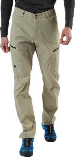 Iconiq Cargo Pant Green