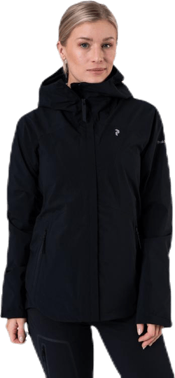 Daybreak Jacket Black