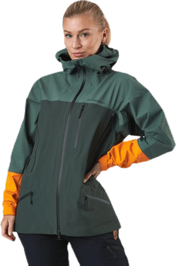 Vislight C Jacket Green