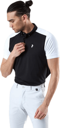 Panmore BD Polo Black