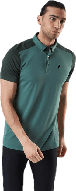 Panmore BD Polo Green