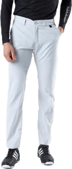 Player Pant White