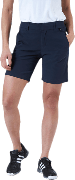 Illusion Shorts Blue