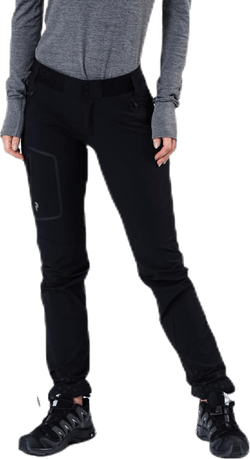 Light Soft Shell Pant Black