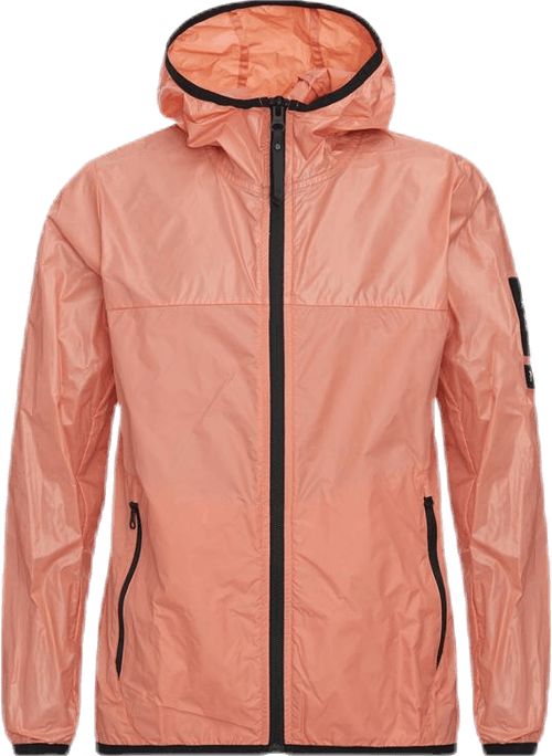 Jr Seeon Windbreaker Orange
