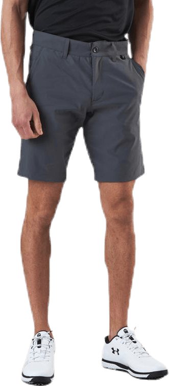 Maxwell Shorts Grey