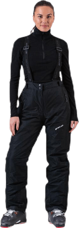 Fairway W Ski Pant  W-PRO 10.000 Black