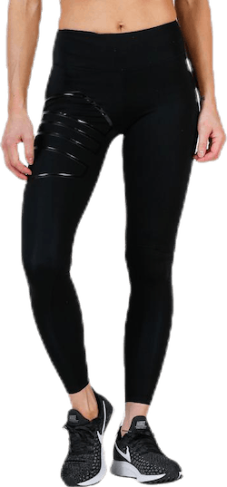 Ferguston Compression High Waist Tight Black