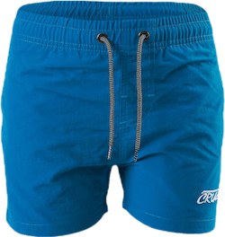 Eyemouth Basic Shorts Blue