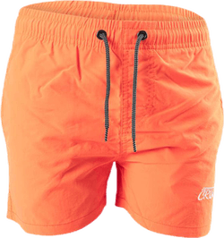 Eyemouth Basic Shorts Orange