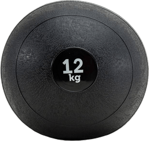 Slam Ball 12 KG Black