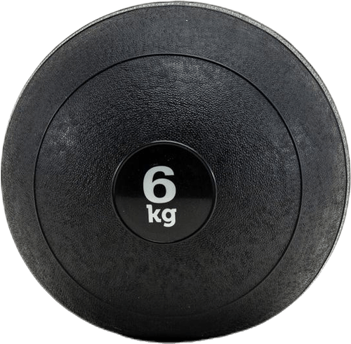 Slam Ball 6 KG Black