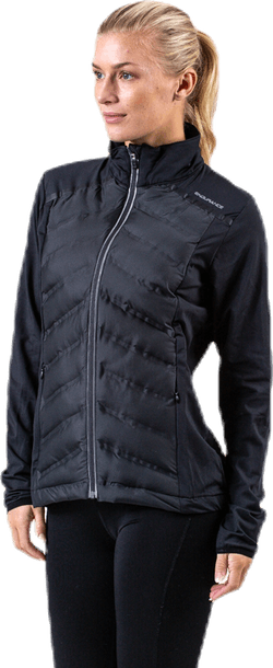 Basco Hybrid Jacket Black