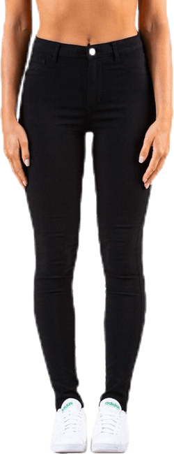 Highskin Wear Jeggings Black