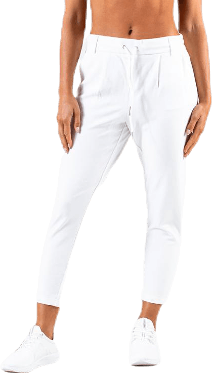 Poptrash Easy Colour Pant White