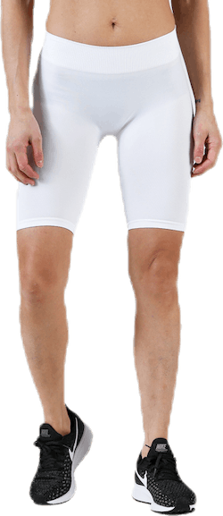 London Shorts White