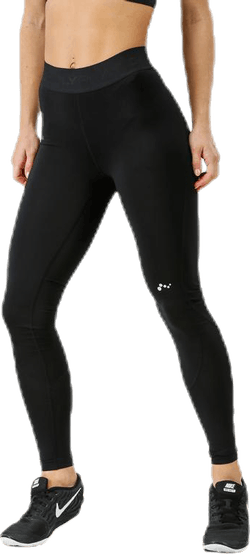 Gill Training Tights Black