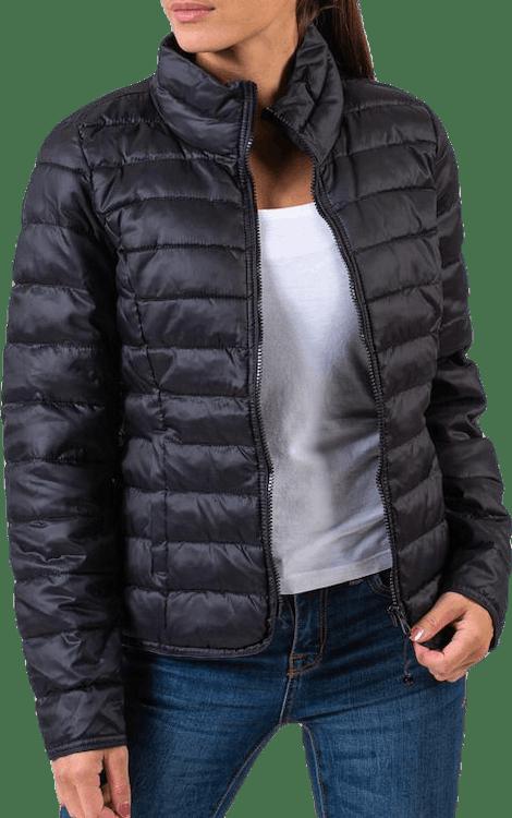 Tahoe Jacket Black